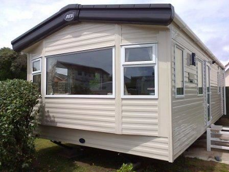 ABI Oakley 28 x 10 / 2 Bedroom Caravan for Sale