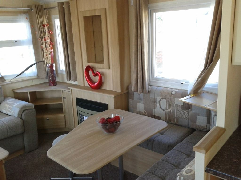 Caravans For Sale Brean Somerset Private Static Caravan Park Brean Sands
