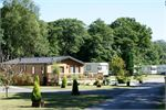 A Luxury Willerby Park home
