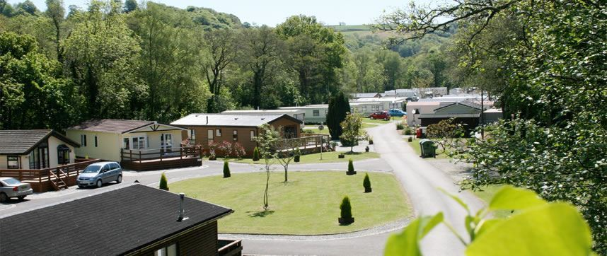 Luxury Park park saltash cornwall luxury park lodges static