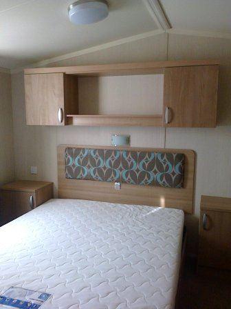Caravan For Sale Brean Swift Bordeaux 35 X 12 2 Bedroom Static