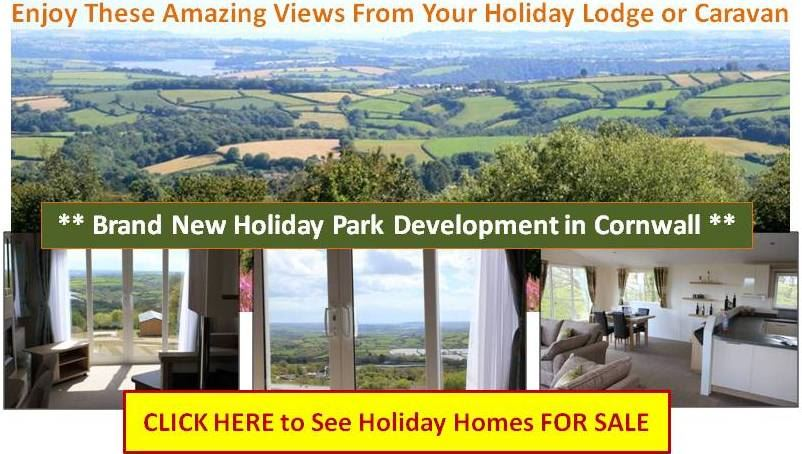 Tamar View Holiday Park Cornwall